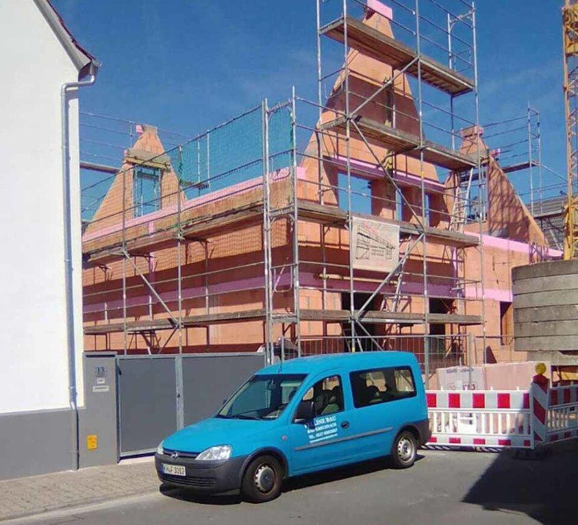 Einfamilienhaus in Büttelborn